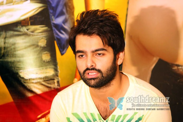 Tamil actor ram pothineni latest photos 44