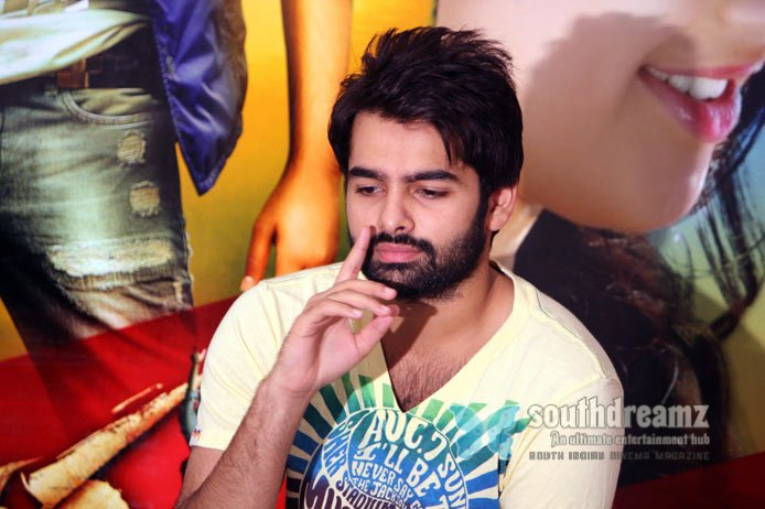 Tamil actor ram pothineni latest photos 45