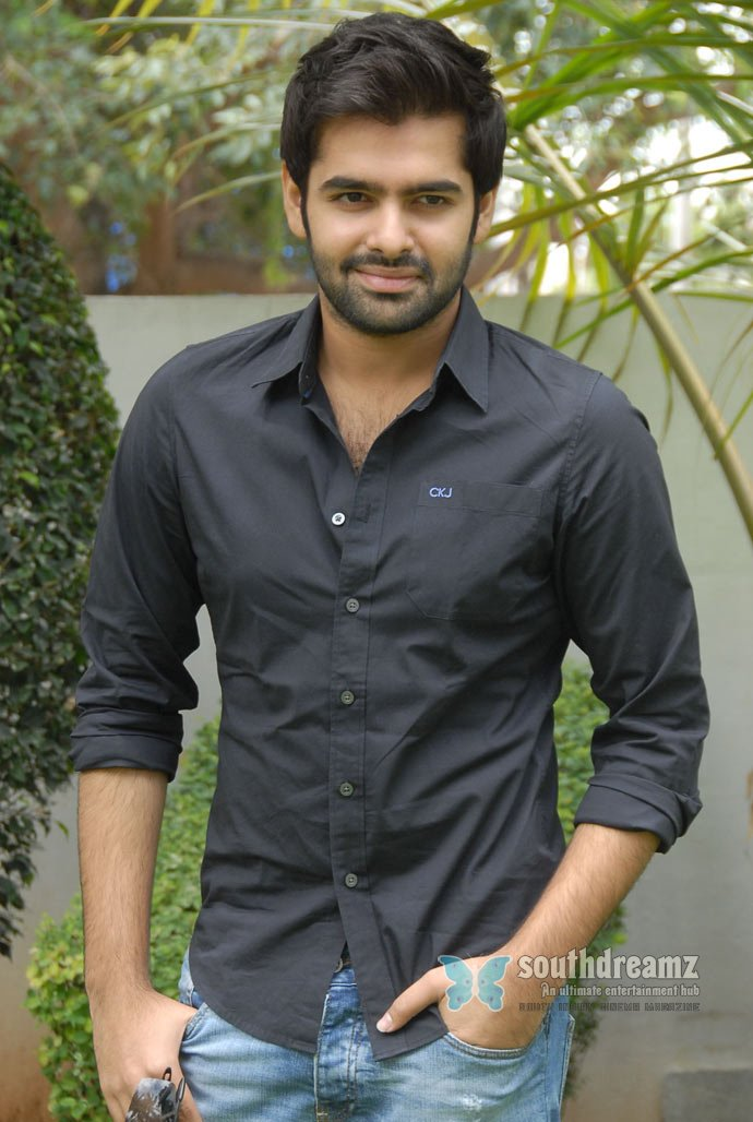 Tamil actor ram pothineni latest photos 4