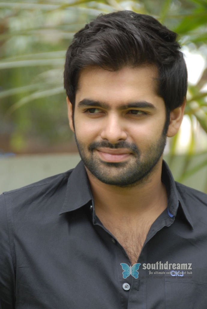 Tamil actor ram pothineni latest photos 6