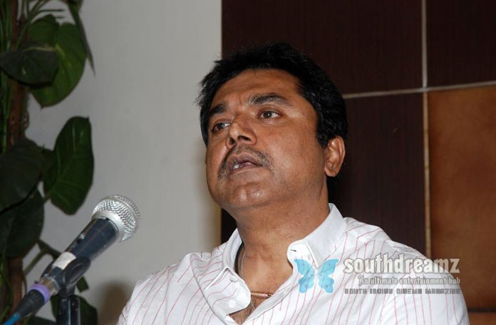 Tamil actor sarathkumar latest stills 12