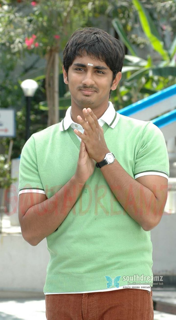 Actor siddarth pictures 03