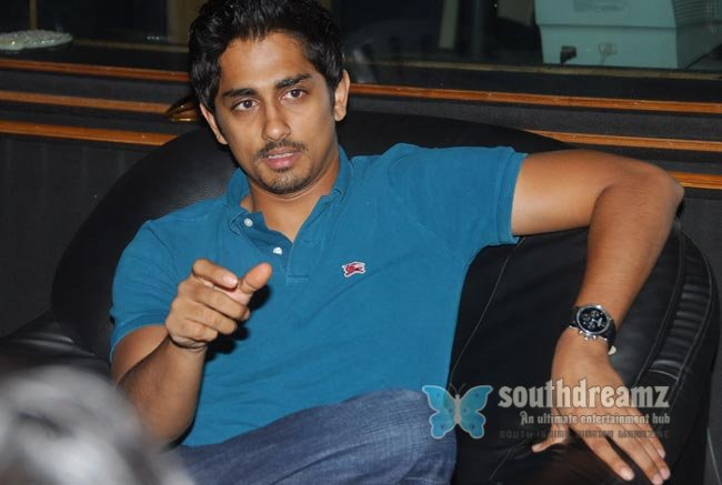 Tamil actor siddharth latest photos 6
