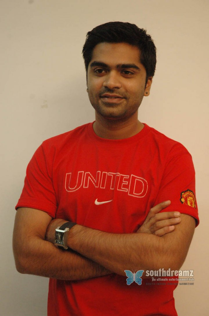 Actor simbu stills 8