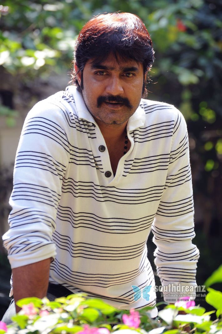 Indian actor srikanth stills 27