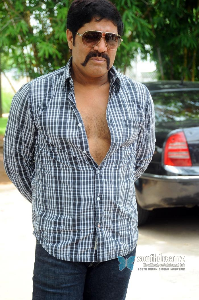 Telugu actor srihari exclusive photos 3