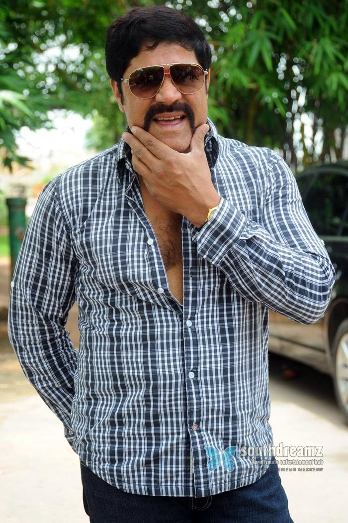 Telugu actor srihari exclusive photos 7
