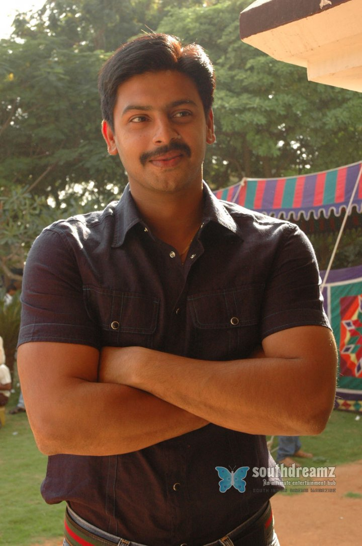 Actor srikanth sri ram stills 35