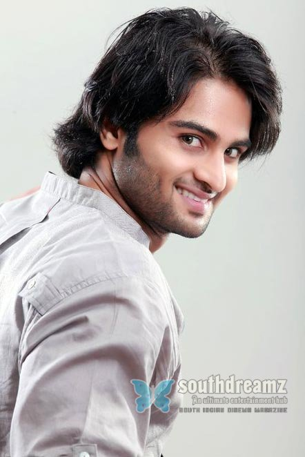 Telugu actor sudhir babu exclusive photos 16