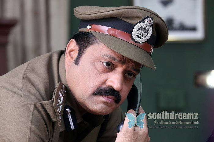 Malayalam actor suresh gopi exclusive stills 3