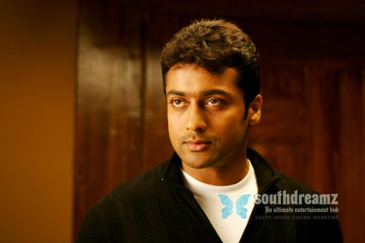 Actor surya stills 1