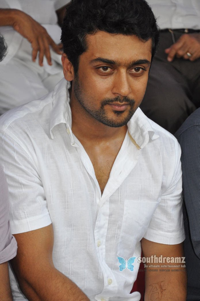 Actors Surya Tamil Actor Suriya Stills South Indian Cinema