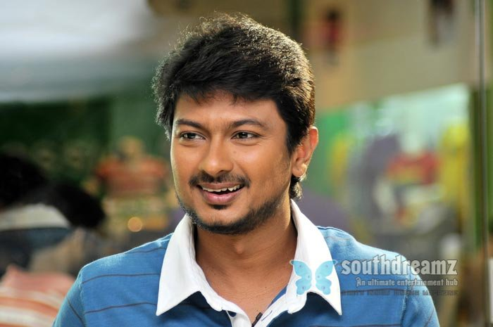 Tamil actor udhayanidhi stalin exclusive photos 25