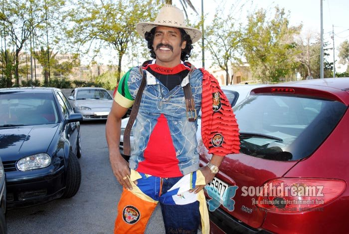 Kannada actor upendra exclusive pictures 7