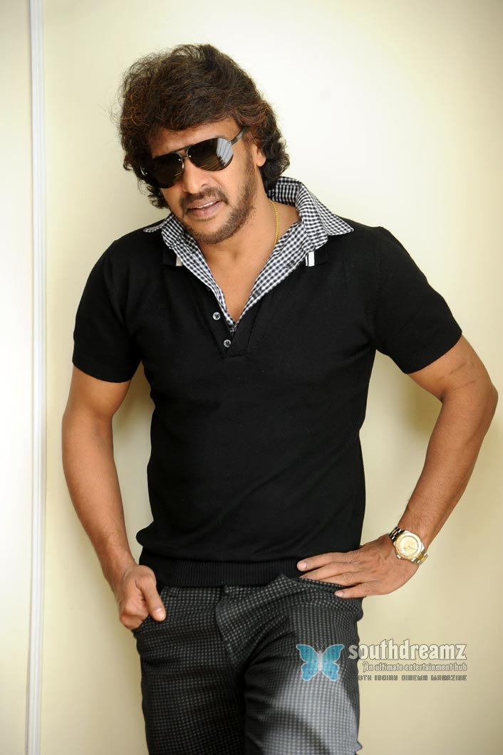 Kannada actor upendra stills 32