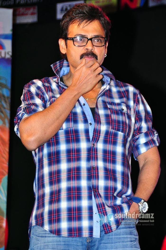 Telugu actor venkatesh exclusive photos 19
