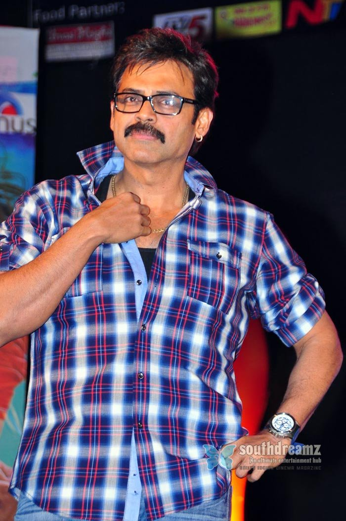 Telugu actor venkatesh exclusive photos 20
