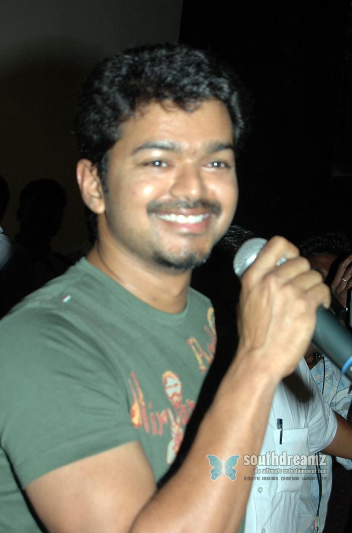 Tamil actor vijay exclusive photos 10