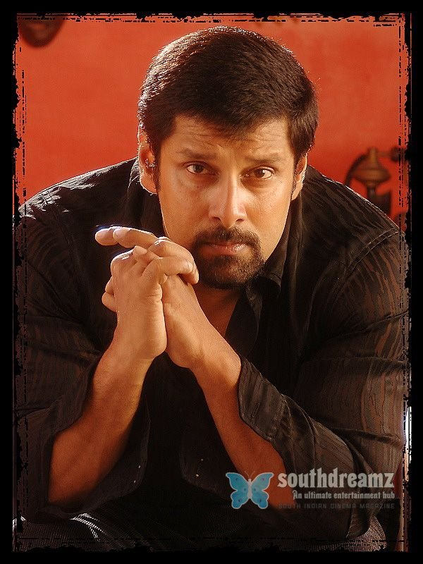 Exclusive vikram pictures 11