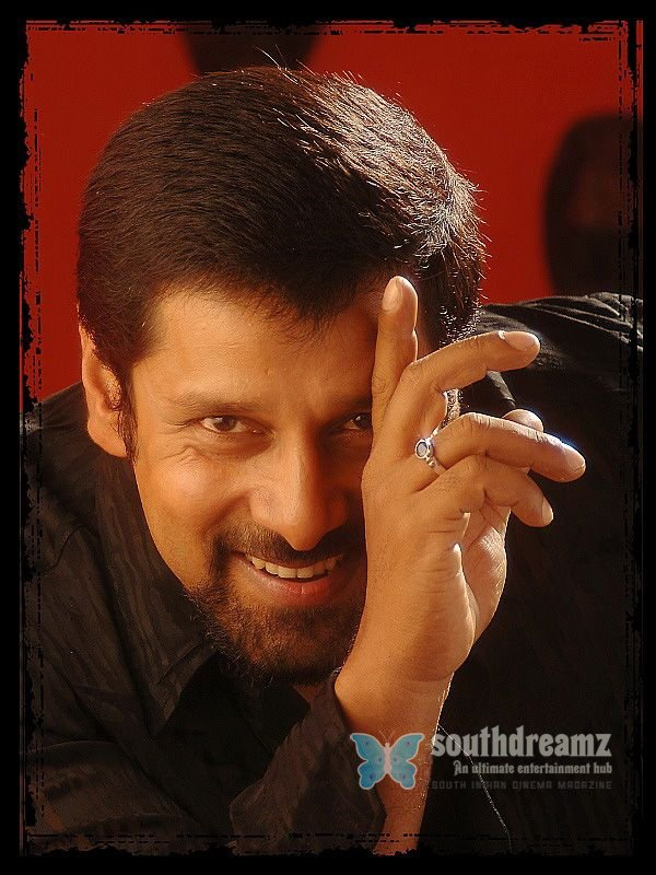 Exclusive vikram pictures 16