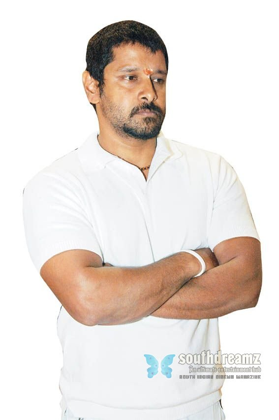 Exclusive vikram pictures 3