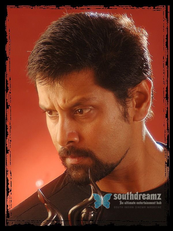 Exclusive vikram pictures 4