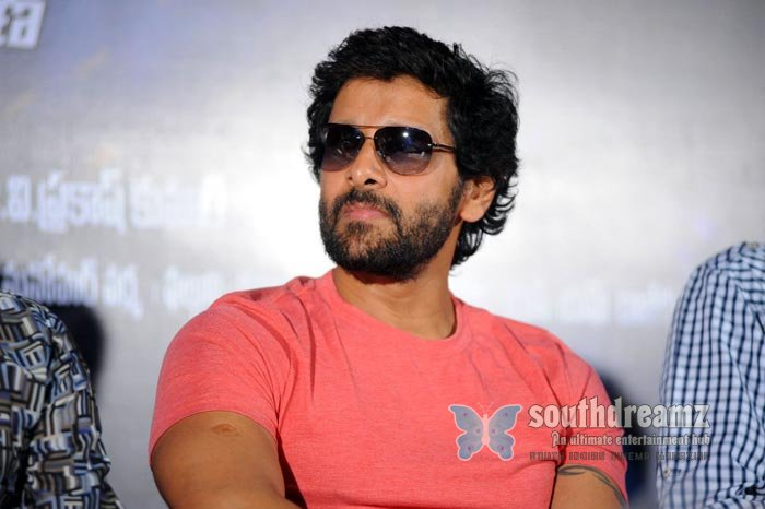 Tamil actor vikram exclusive photos 64
