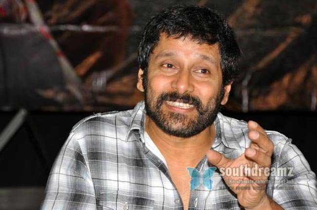 Tamil actor vikram latest photos 6