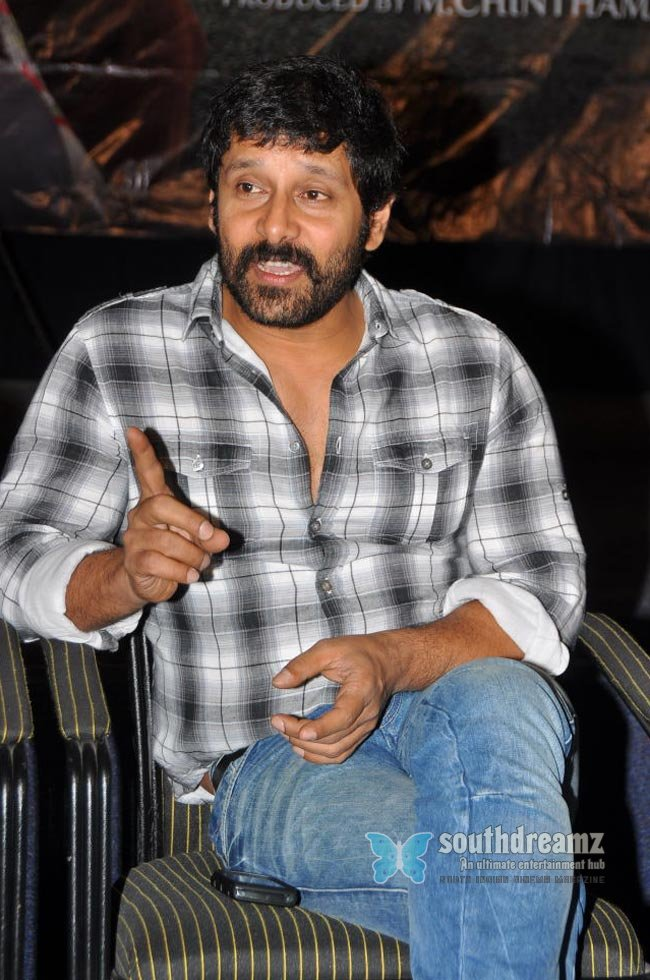 Tamil actor vikram latest photos 7