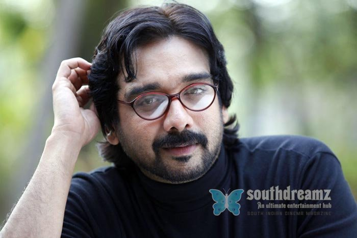 Malayalam actor vineeth exclusive stills 2