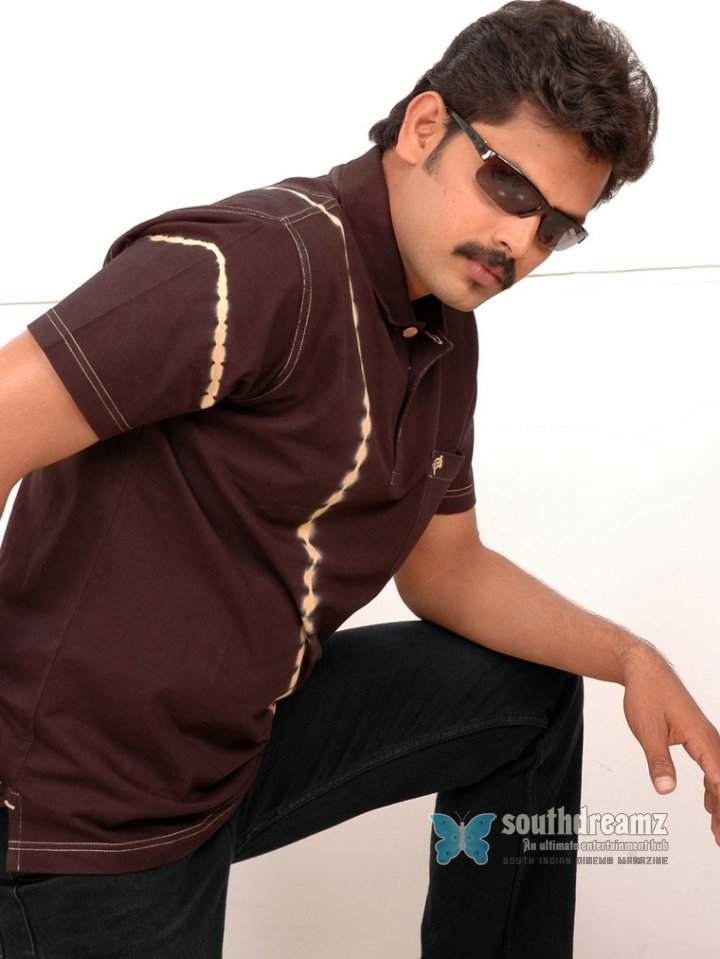 Kollywood actor vishnu portfolio stills 2