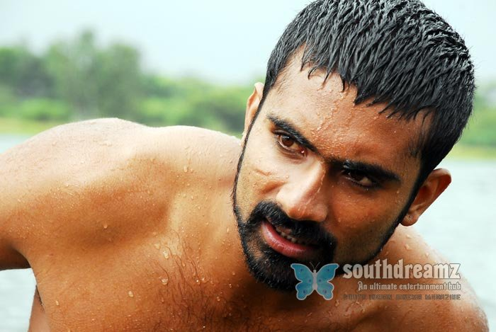 Kannada actor yogesh exclusive pictures 4