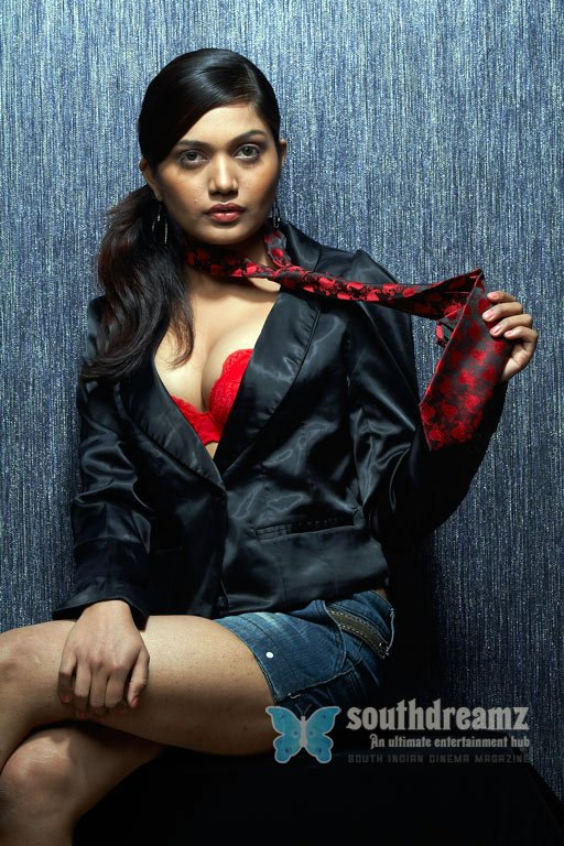 Tamil model actress anamika hot stills 6