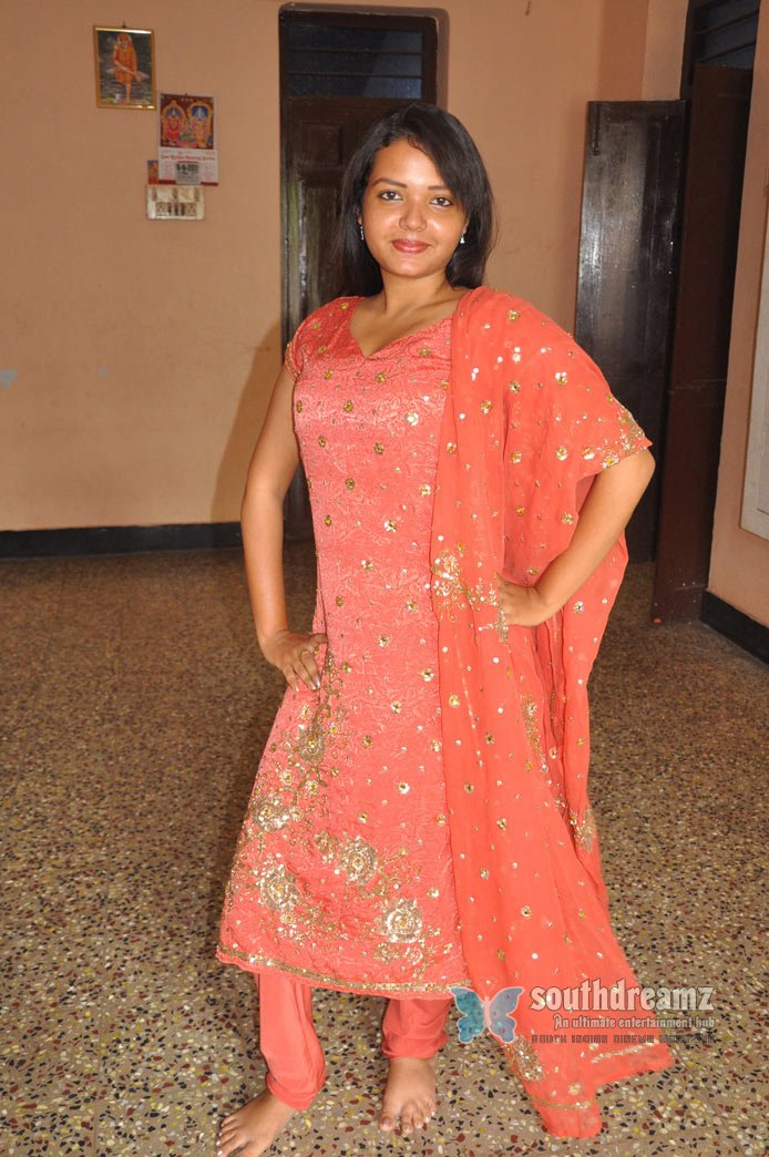 Pavina at vijayalakshmi athreya foundation stills 8