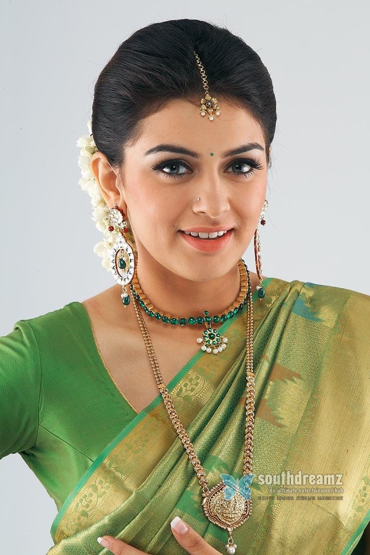 Model actress hansika glamour photos 7