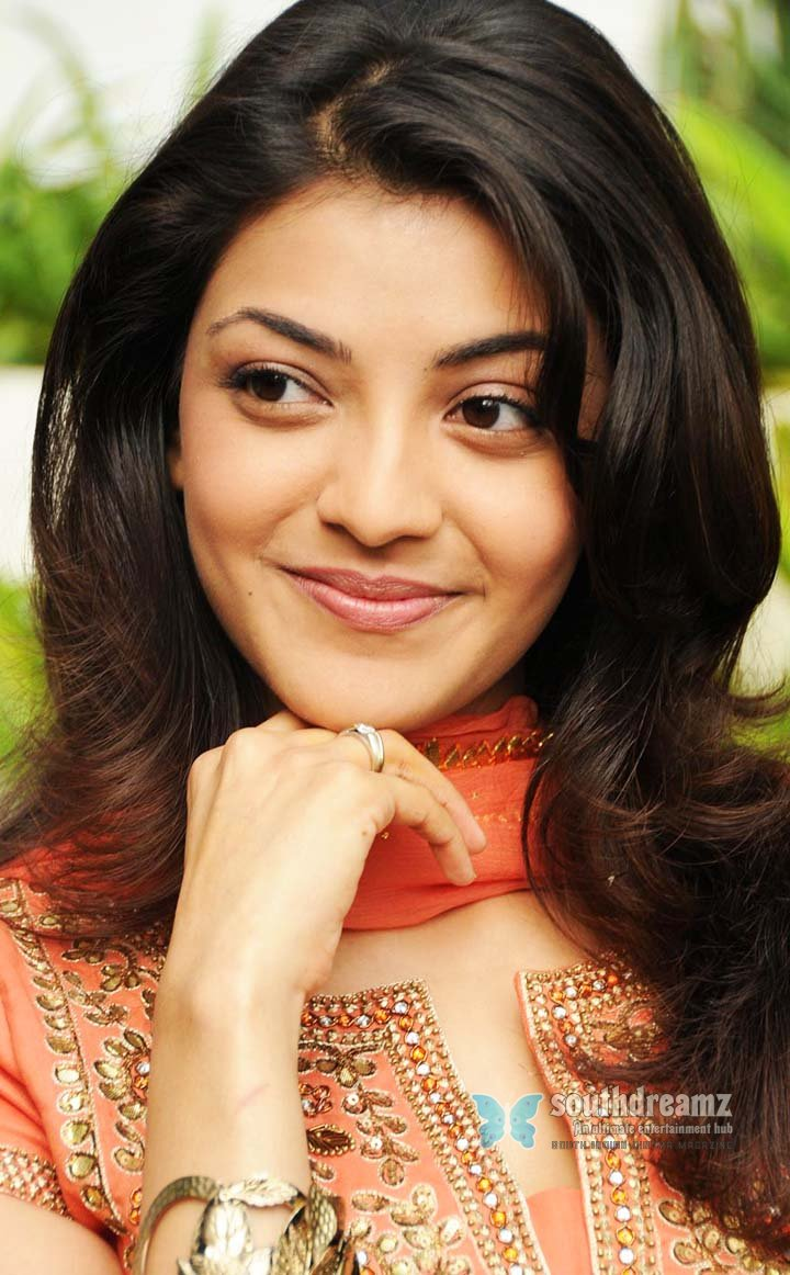 Cute actress kajal pictures 01