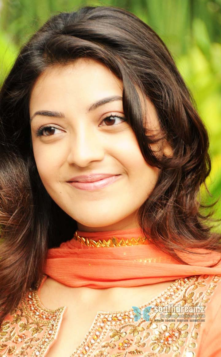 Cute actress kajal pictures 02
