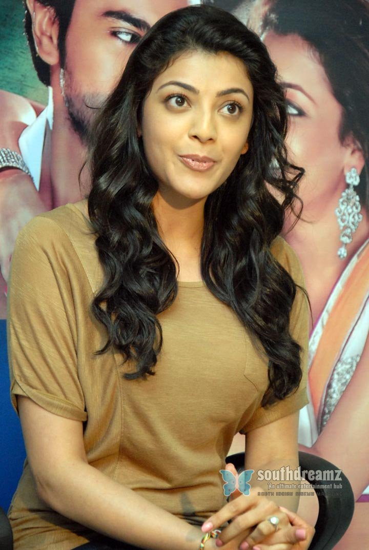Indian actress kajal agarwal photos 31