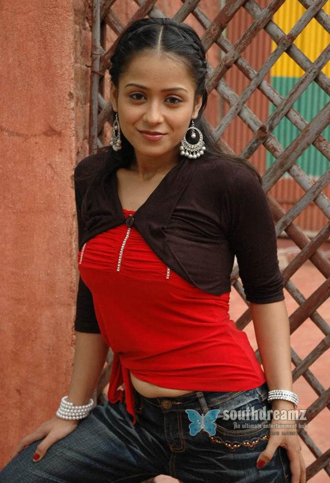 Actress manisha 035