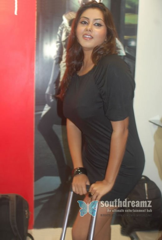 Spicy actress namitha pictures 11