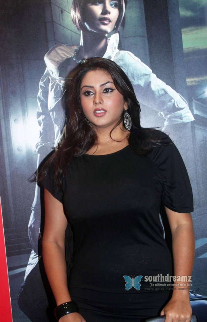 Spicy south indian actress namitha pictures 06