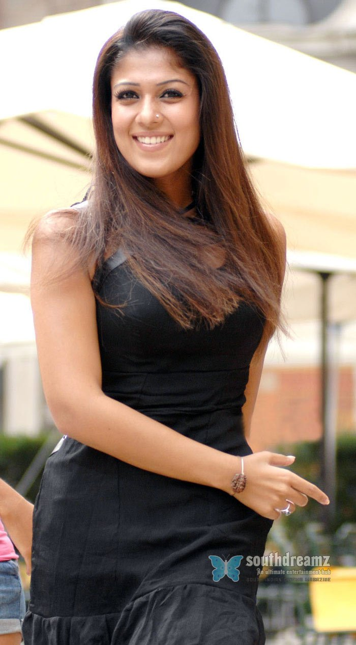 Actress « Nayanthara « Homly stills « South Indian Cinema Gallery