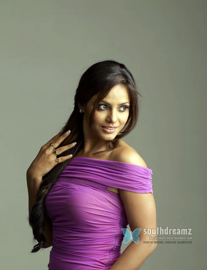 Masala special neetu chandra photoshoot 3