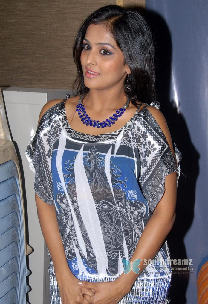 Hot actress ramya nambeesan masala photos 8