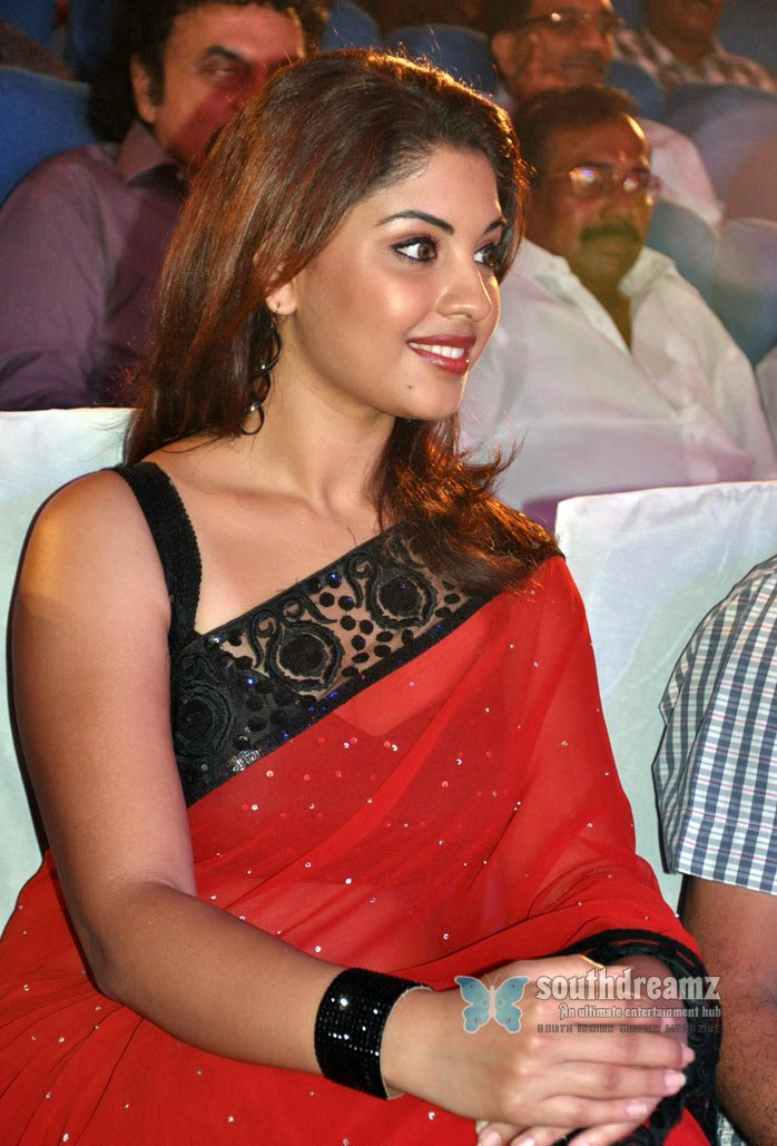 Hot glamour actress richa gangopadhyay at osthi music release stills 10