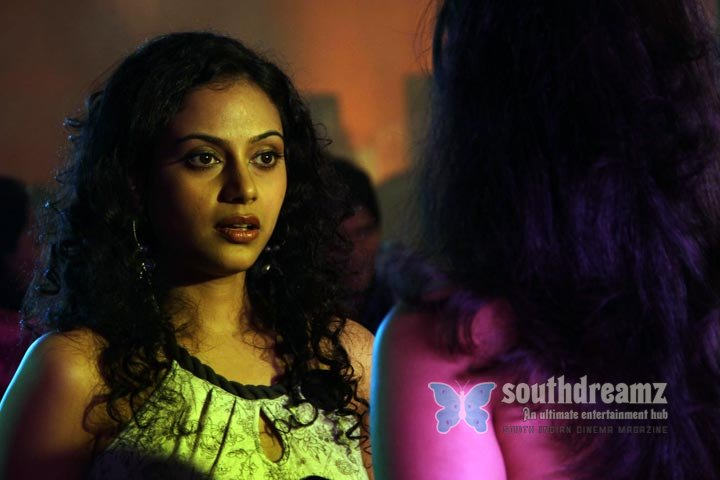 Actress roopa makeover and photoshoot in chennai 9