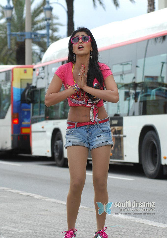 Hot shreya stills 1