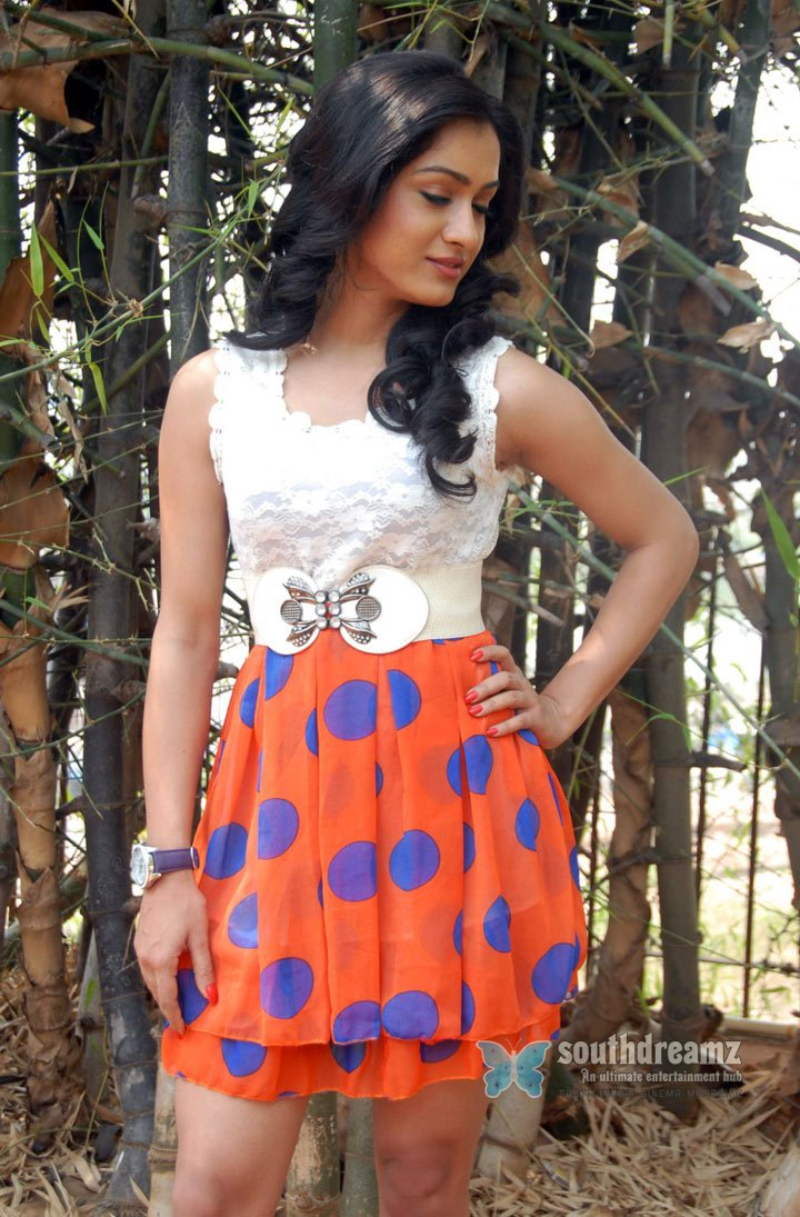Hot photo shoot of smithika famous fashion designers style 55
