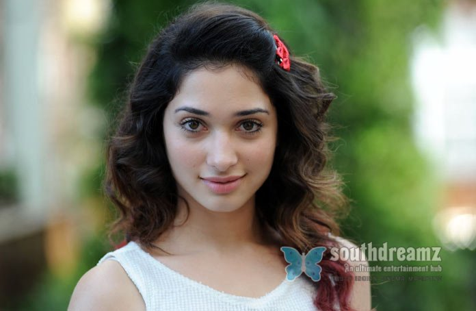 South indian glamour girl tamanna sexy pictures 12