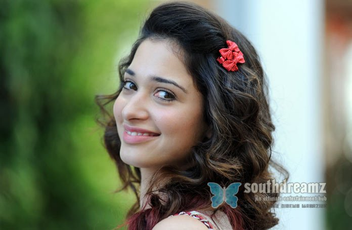 South indian glamour girl tamanna sexy pictures 5